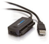 Cables To Go USB 2.0 to IDE or Serial ATA Drive Adapter -- 30504