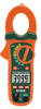 MA435T - Extech MA435T Clamp Meter, TRMS, 400 A AC/DC with noncontact voltage -- GO-20046-37