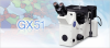Inverted Metallurgical Microscope -- GX51