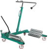 Compac 90538 Wheel Dolly For Agricultural And Earth Moving M -- COM90538