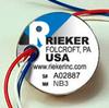 Compact Inclinometer Sensor -- NB3 Series -- View Larger Image
