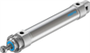 DSNU-40-160-PPS-A Round cylinder -- 559311-Image