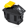 Illuminated Power Take Off Switch -- 151PTO