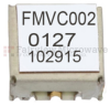 VCO (Voltage Controlled Oscillator) 0.175 inch SMT (Surface Mount), Frequency of 250 MHz to 500 MHz, Phase Noise -127 dBc/Hz -- FMVC002 - Image