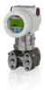 Differential Pressure Transmitter -- Model 266MSH