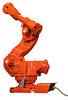 Industrial Robot -- IRB 7600
