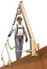 SkyGrip Temporary Horizontal Lifeline System