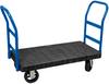 Platform Truck, ULTRA/Deck, Handle B -- U90282B2012