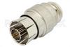 QD N Male to N Female Adapter -- PE9547