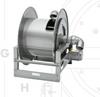Multi-Wrap Hose Reel -- VAC-9000