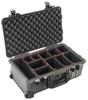Pelican 1510 Carry On Case with TrekPak Dividers - Black | SPECIAL PRICE IN CART -- PEL-015100-0050-110 - Image