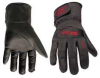 Gloves,Welding,Black,M,PR -- 4AZG5
