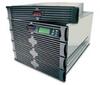 APC Symmetra RM 6kVA Scalable to 6kVA N+1 208/240V w/ 208 to 120V Step-Down Transformer (4) L5-20R -- SYH6K6RMT-TF3