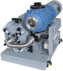 Mechanical Vacuum Pumps Selection Guide