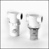 Inlet Filter Providing System Protection from Particles and Debris -- 7106
