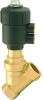 Pressure actuated angle seat valves -- 8472200.0000.00000
