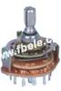 Rotary Switch, RBS-1 Series -- RBS-1