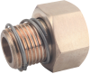 Garden Hose Adapter -- 100275