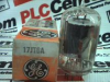 GENERAL ELECTRIC 17JT6A ( BEAM POWER VACUUM TUBE 16.8VAC/VDC ) -Image
