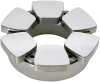 Custom Fluid Film Thrust Bearings -- Hidrax HT -Image