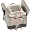 Switch, Basic, Solder LUG Terminal, DPDT, (ON)-OFF-(ON) -- 70192359 - Image