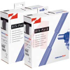 3/4IN BLUE POLYOLEFIN 2:1 HEAT SHRINK TUBING; 16.4 FEET PER BOX -- 70163095