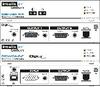 Intelix DIGI-VGA-F High Resolution VGA Balun -- DIGI-VGA-F