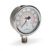 Stainless Steel Pressure Gauge -- 6097