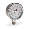 Stainless Steel Pressure Gauge -- 6097 - Image