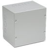 10 x 10 x 4 inch (HxWxD) NEMA 1 Enclosure, screw cover junction ... -- SC101004 - Image