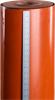 Gasket Elastomers - Red Rubber (ASTM D 1330 Grade 1) -- Style 7240 -- View Larger Image