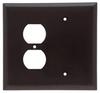 Standard Wall Plate -- SPO138 - Image