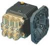 Triplex Plunger Pump, Solid Shaft -- TP2021S17 -Image