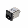 Power Entry Connectors - Inlets, Outlets, Modules -- 817-FN9262S-10-06-ND -Image