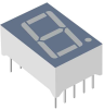 Display Modules - LED Character and Numeric -- 1497-1074-5-ND -- View Larger Image