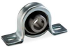 Mounted Ball Bearing -- 2X900