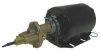 Rotary Gear Pump, Bronze, 1/3 HP -- 4KHP4