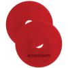 3M - 5100 Red Buffer Pad -- MROS3M106