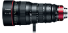 Canon 14.5-60mm T2.6 L SP Wide Angle PL Mount Lens -- 6141B001 -- View Larger Image