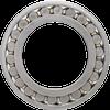 Double Row NN49 Cylindrical Roller Bearings -- NNU4922K