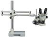 Binocular Stereo-Zoom Microscope -- 18712RB