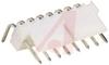 .100 KK Header; Right Angle; 8 Circuit -- 70190888 - Image