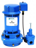 VJ Deep Well Jet Pumps