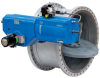 Three Lever Valve for Air Separation Units -- BH Series