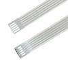 Flat Flex Ribbon Jumpers, Cables -- HF05U-12-ND -Image