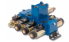 Mobile Valves -- Sectional MDG Valves