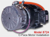 Electro Shear® Motor Brake -- 8728