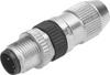 Plug -- NECU-S-M12G4-HX -Image