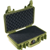 Pelican 1170 Case with Foam - Olive Drab | SPECIAL PRICE IN CART -- PEL-1170-000-130 -Image