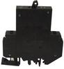 WEIDMULLER - 9911100005 - CIRCUIT BREAKER, THERMAL MAG, 1P, 1A -- 559028